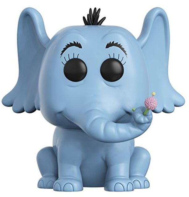 613x640 Funko Pop Books Dr. Seuss Horton Toy Figure 2day Ship Ebay