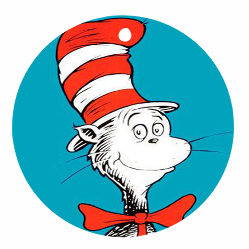 500x500 The Top 5 Best Blogs On Free Printable Dr Seuss Clip Art
