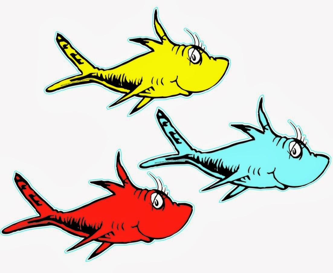 1102x905 Dr Seuss Graphics Clipart Two Fish Dr Seuss Clipart Free Dr Seuss
