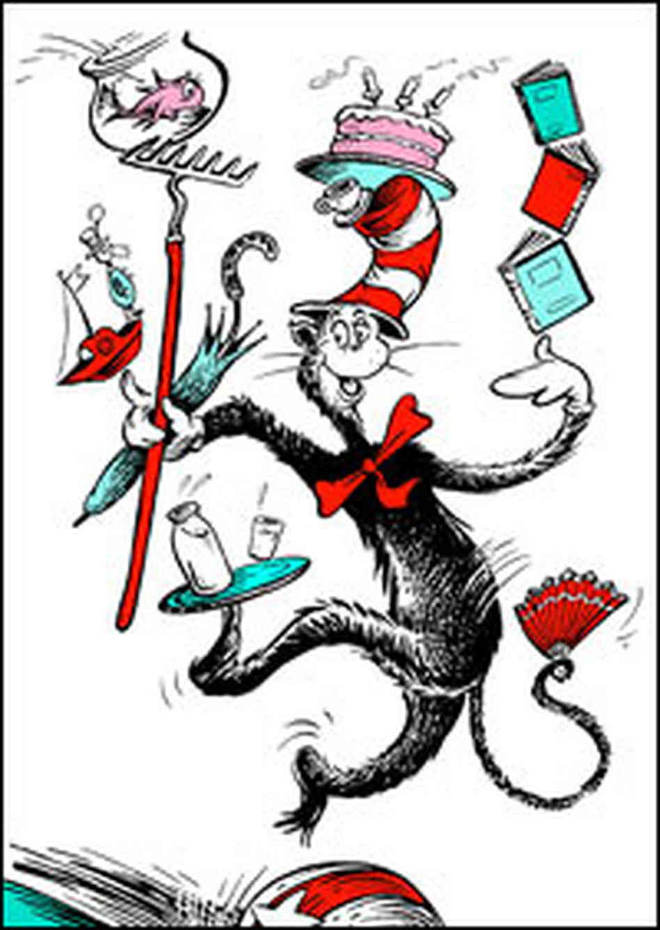 948x1336 Book Clipart The Cat In Hat
