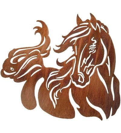 400x440 38 Best Horse Patternstemplates Images On Horses