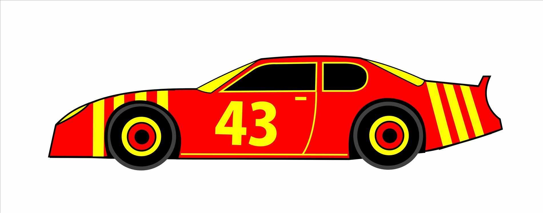 1900x746 Race Race Cars Clip Art Car Racecar Clip Art Clipartandscrap