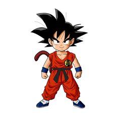 236x236 Dragon Ball Z Clipart Son Goku
