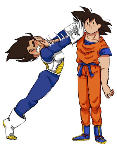 Dragon Ball Z Clipart