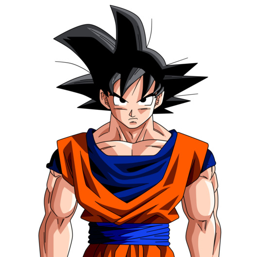529x529 Dragon Ball Series Coming Back After 18 Years