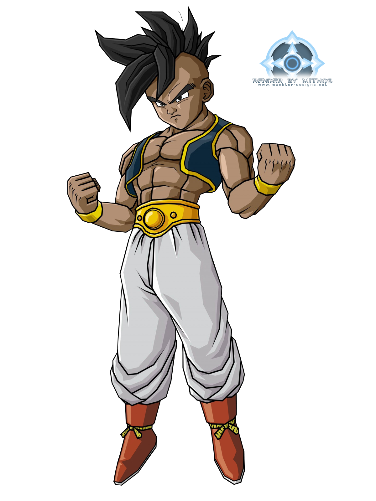 1200x1600 Your Favorite Rappers As Dragon Ball Z Characters