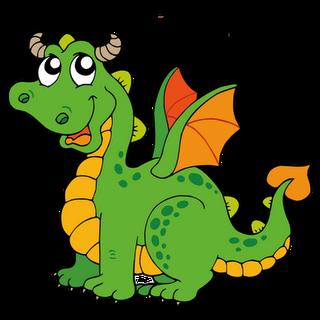 320x320 Dragon Clip Art Images Free Clipart