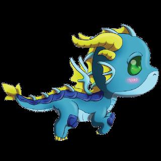 320x320 Dragon Clipart Baby Dragon