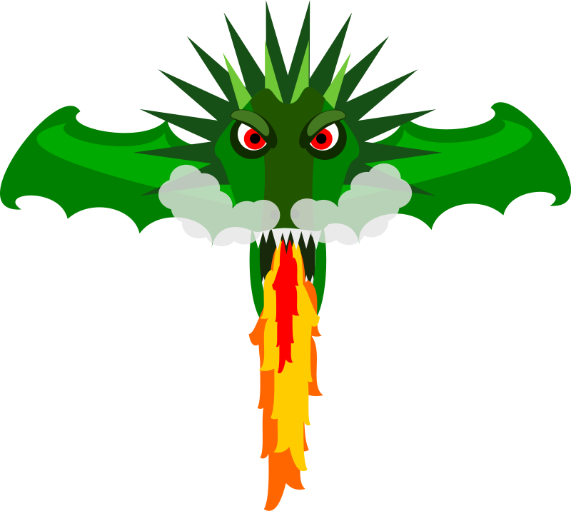 800x716 Dragon Clip Art Images Free Clipart 2 3