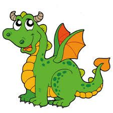 225x225 Dragon Clipart Cartoon