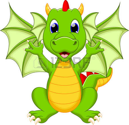 450x436 Dragon Face Clipart 30015817 Funny Dragon Cartoon