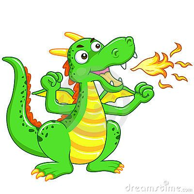 400x400 Green Dragon 20191283.jpg Pixels Dragons