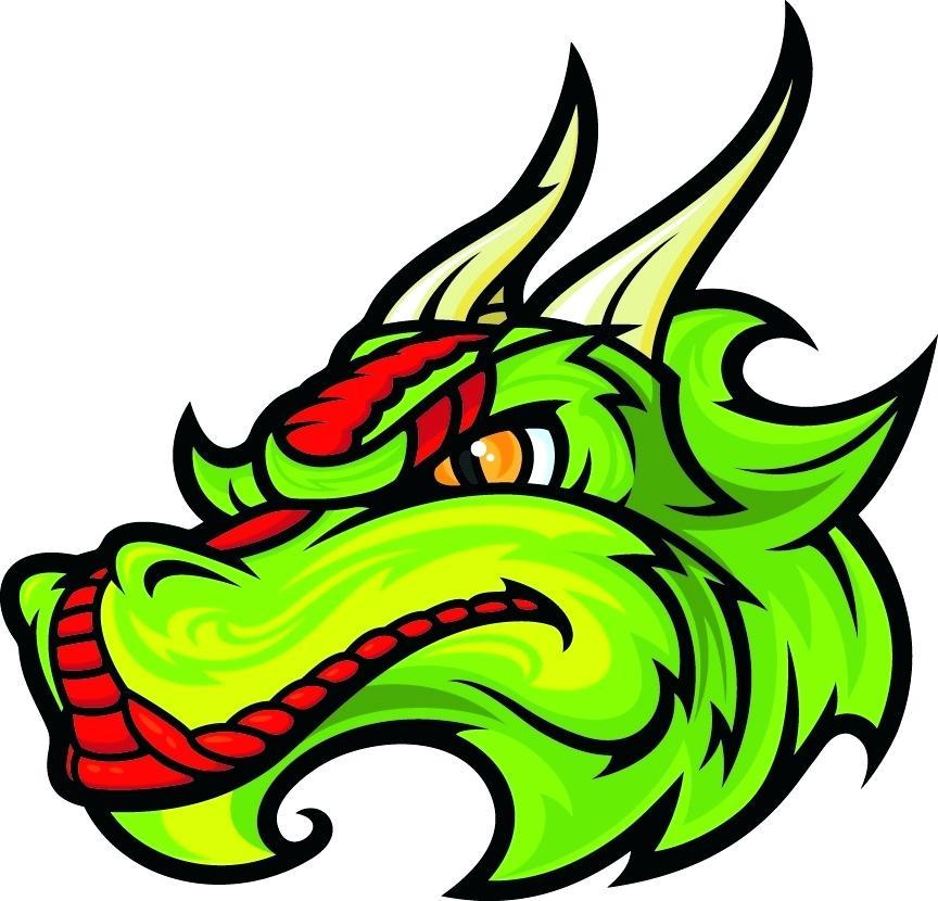 864x830 Dragon Head Clipart Dragon Dragon Head Clipart Free