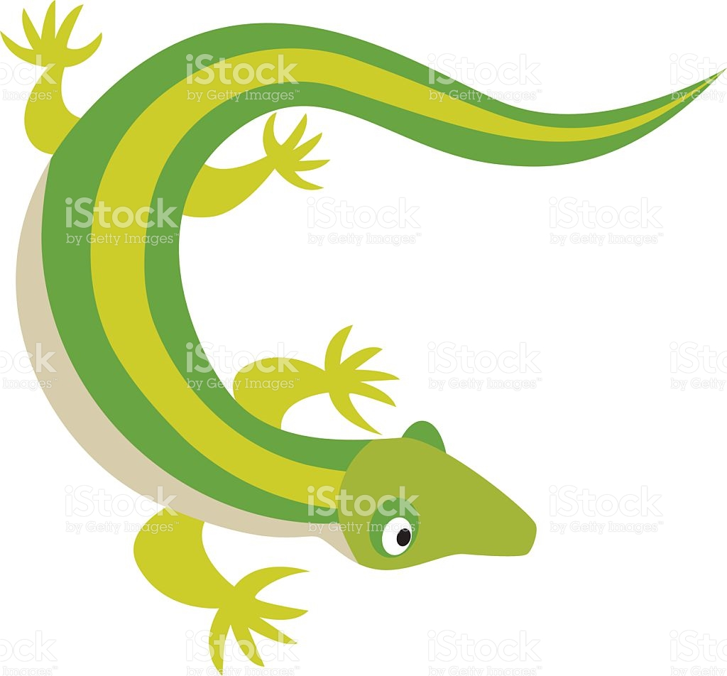 1024x952 Green Water Dragon Clipart