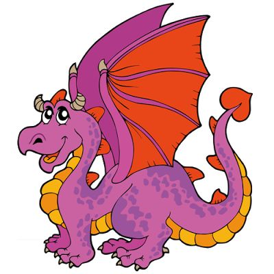 400x400 49 Best Dragon Images On Cartoon Images, Art Images
