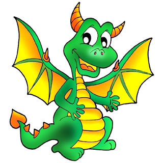 320x320 Baby Dragon Clipart Free Download Clip Art