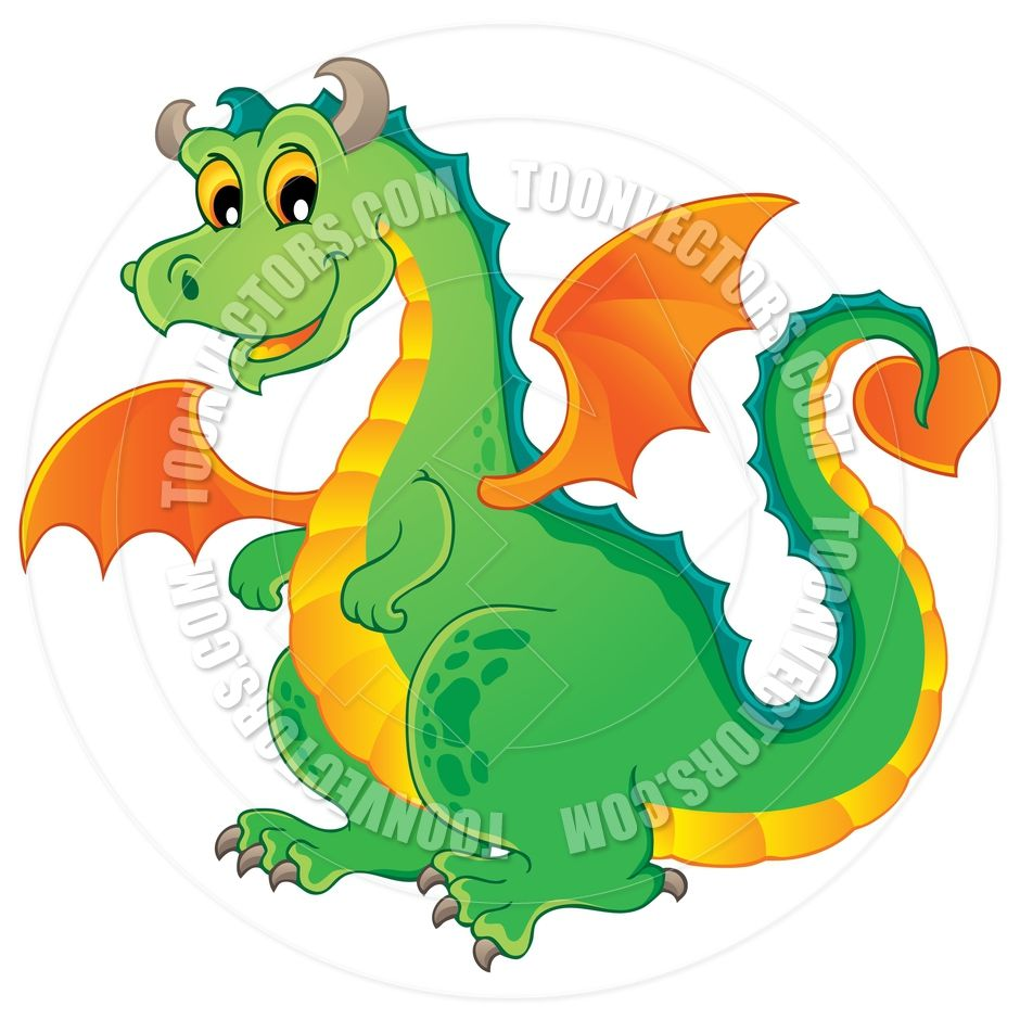 940x940 Fairy Tale Dragon Cartoon Fairy Tale Dragon Dragons