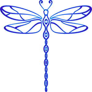 299x297 8 Dragon Fly Clip Art. Bday Wishes And Dragonflies
