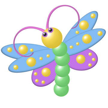 360x360 Wp Hhs Butterfly.png Dragonflies, Clip Art And Butterfly