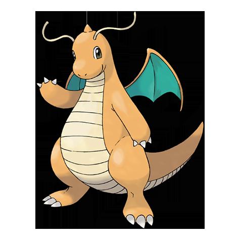 475x475 Dragonite