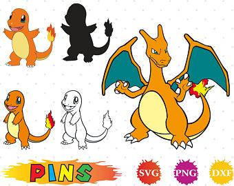 340x270 Pokemon Clipart Etsy