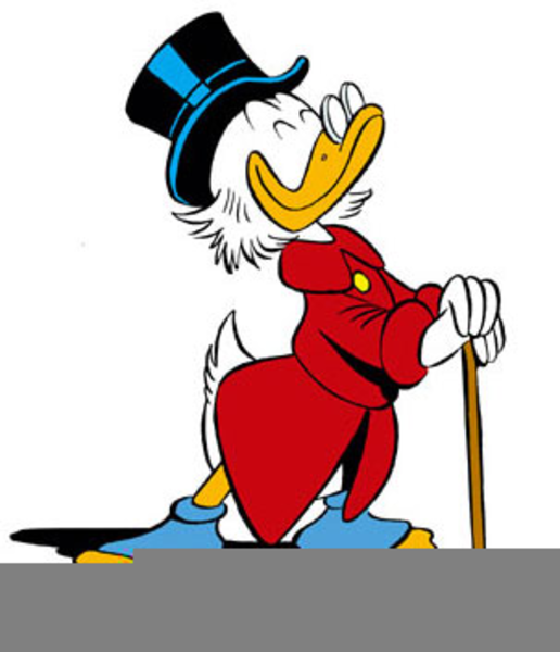 516x600 Ludwig Von Drake Clipart Free Images