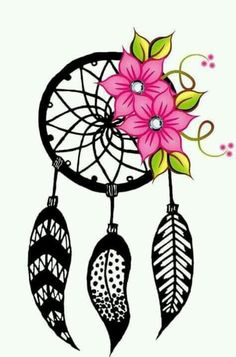 Dream Catcher Clipart