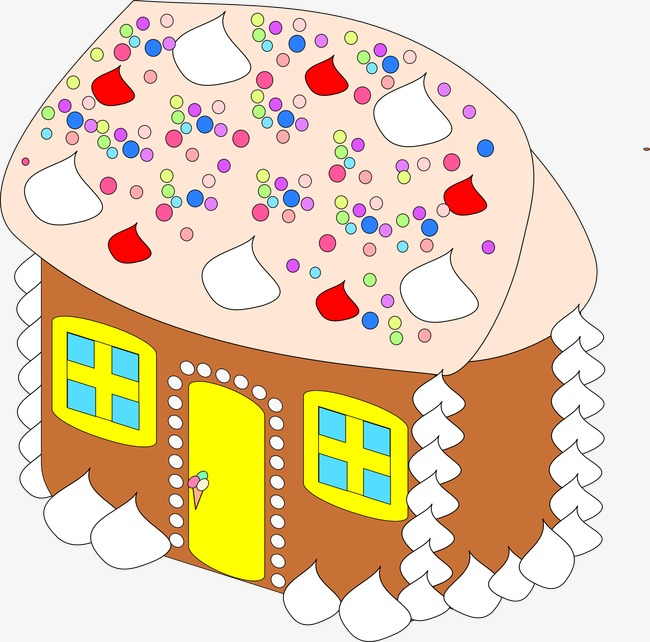 650x642 Cartoon Dream House, Cartoon, Dream, Cabin Png Image And Clipart