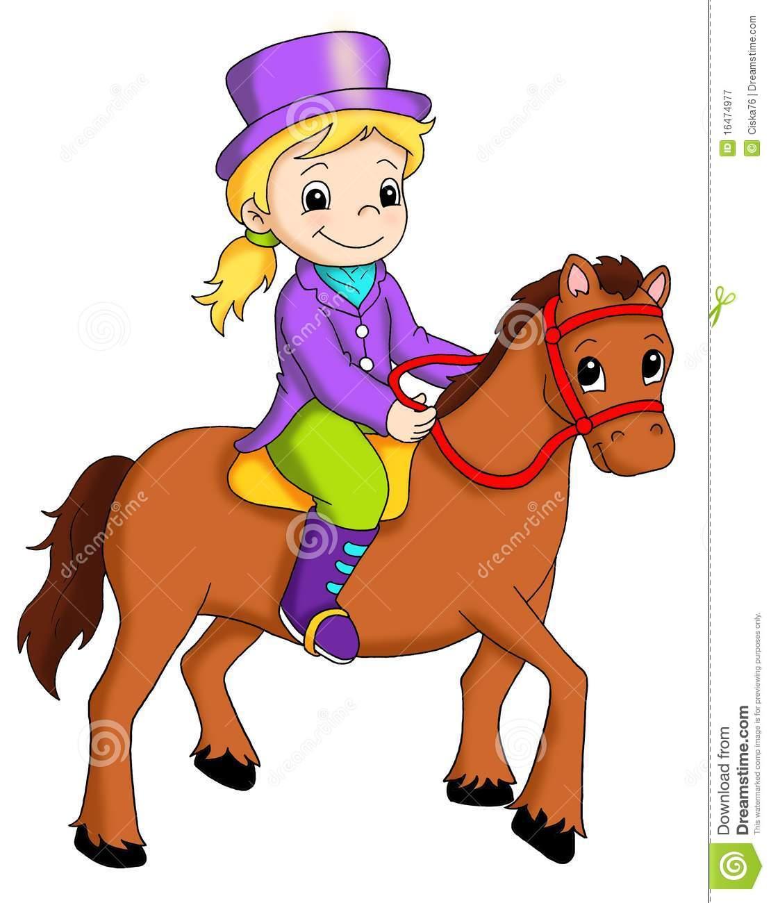 1110x1300 Girl Riding A Horse Clipart Free Amp Girl Riding A Horse Clip Art