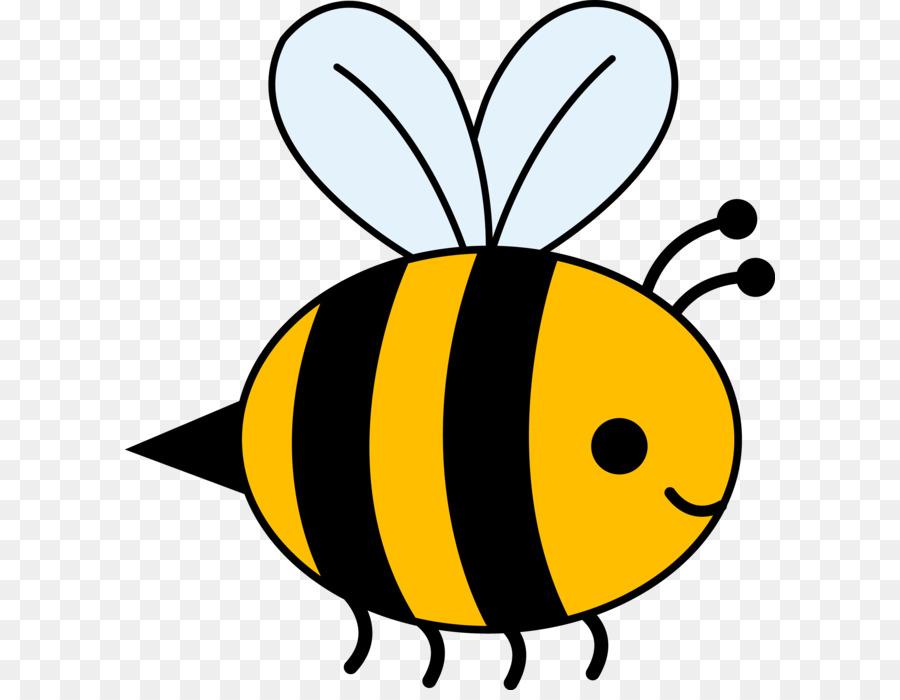 900x700 Bumblebee Clip Art