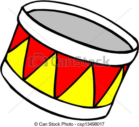 450x412 Drum Vector Clip Art