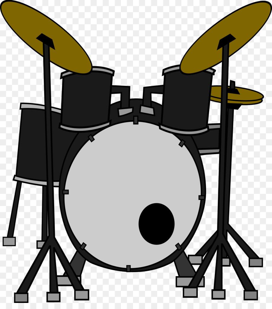 900x1020 Drums Clip Art