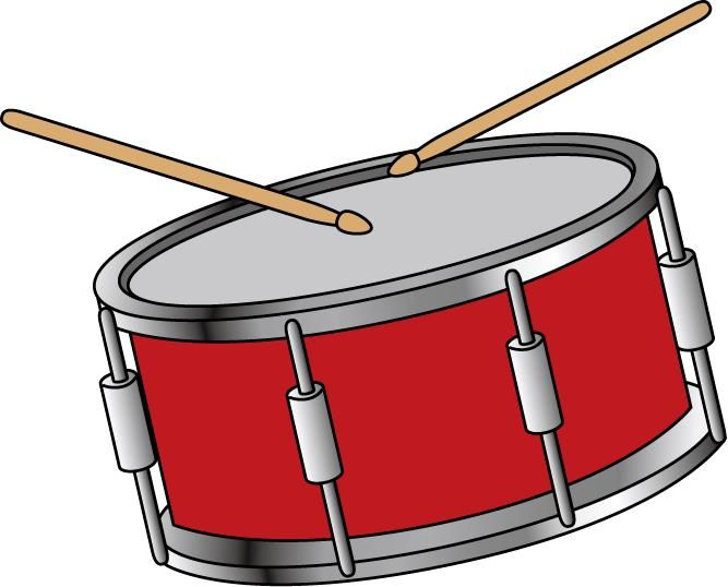 667x538 Pin By Naenae Nanny On School Clipart Drums, Clip