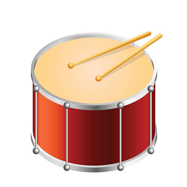 612x612 Unique Bass Drum Clipart Royalty Free Drum Clip Art Vector