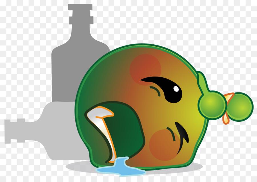 900x640 Emoticon Smiley Alcoholic Drink Clip Art