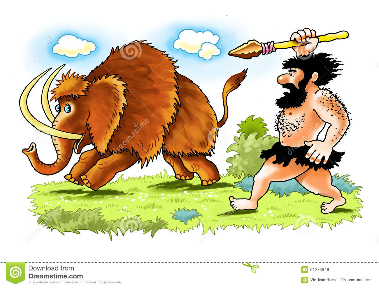 1300x988 Hunting Animals Clipart