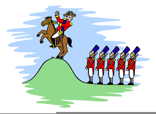 600x440 Grand Old Duke Of York Clipart Free Images