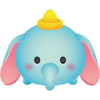 420x420 Tsumtsum Png Disney Dumbo