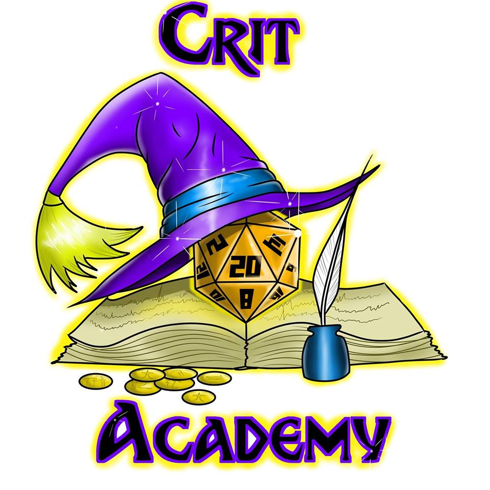 960x960 Crit Academy A Dungeons And Dragons Podcast Free Listening