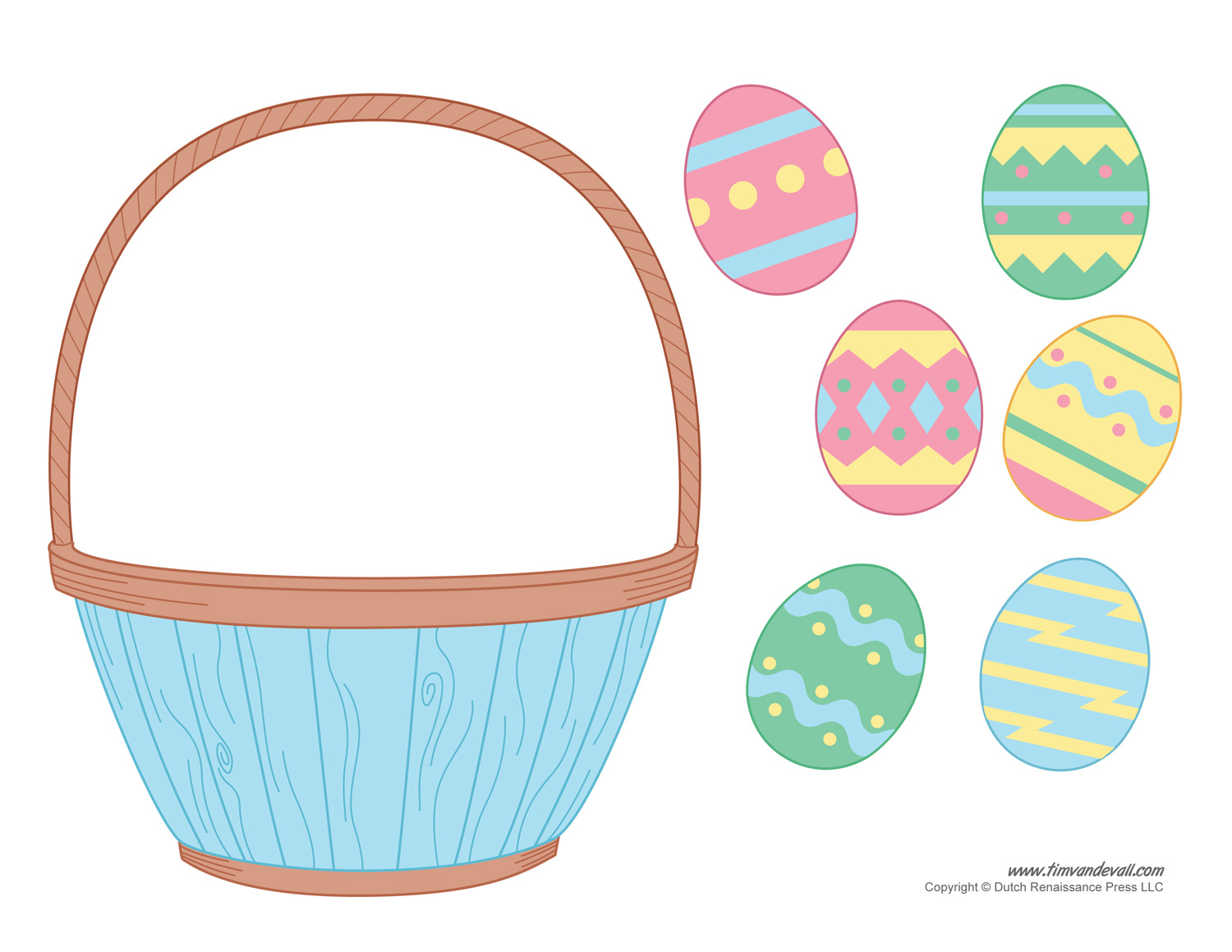 1500x1159 Free Printable Easter Clip Art Hd Easter Images
