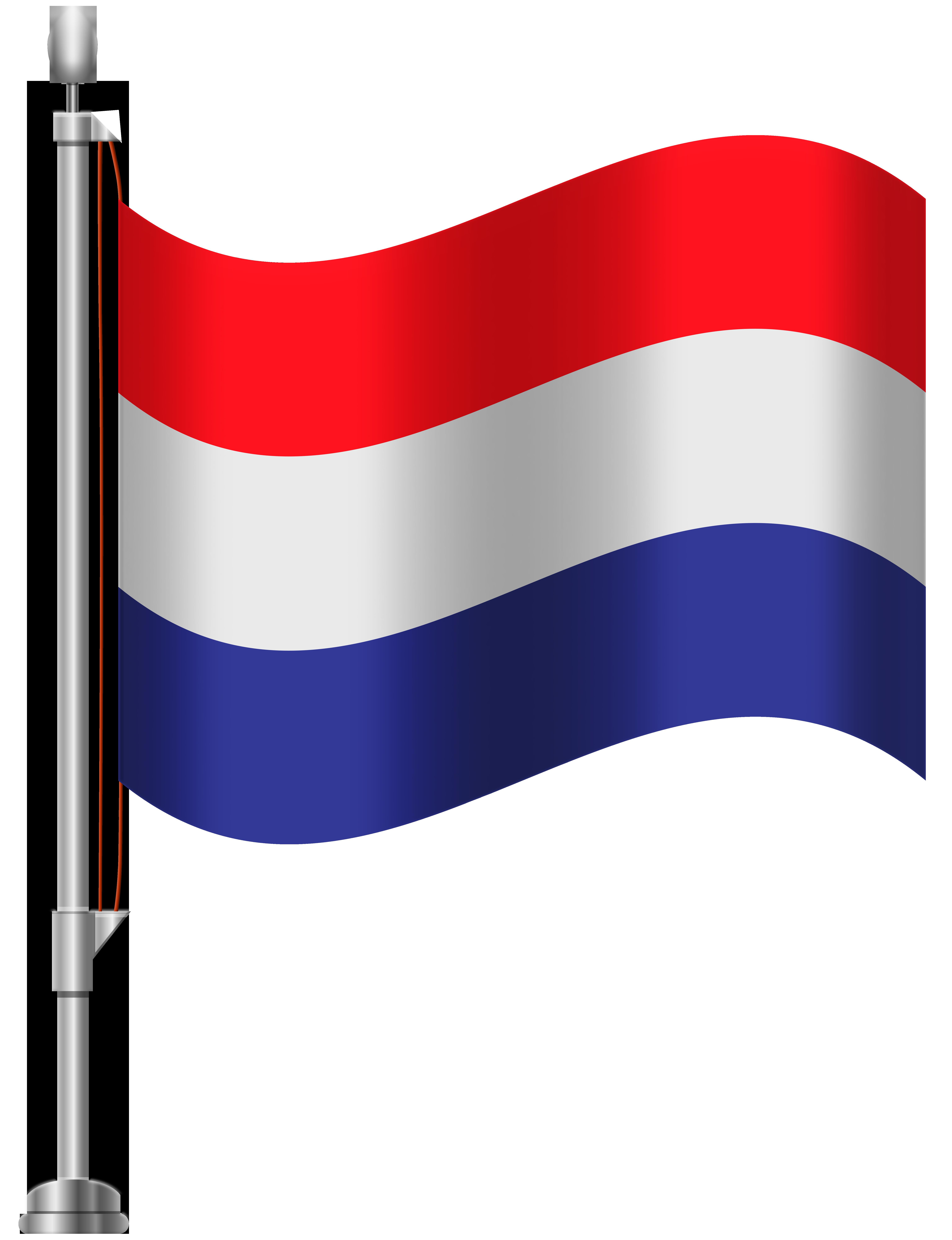 6141x8000 Netherlands Flag Png Clip Art