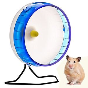 300x300 Love Hamster Wheel 8.3inches Various Color Pet Silent Spinner