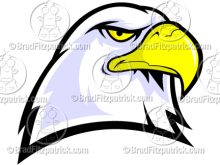 220x165 Cartoon Eagle Clipart Free Eagle Clip Art Images Free Bald Eagle