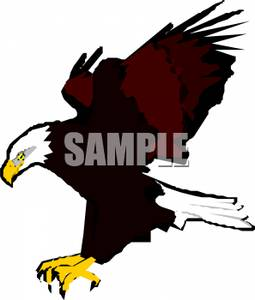255x300 Eagle Clip Art For Address Labels Clipart Panda