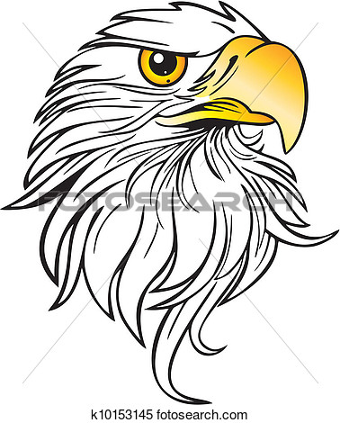Eagle Feather Clipart