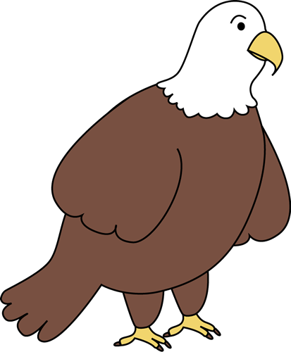 413x500 Collection Of Bald Eagle Clipart High Quality, Free Cliparts