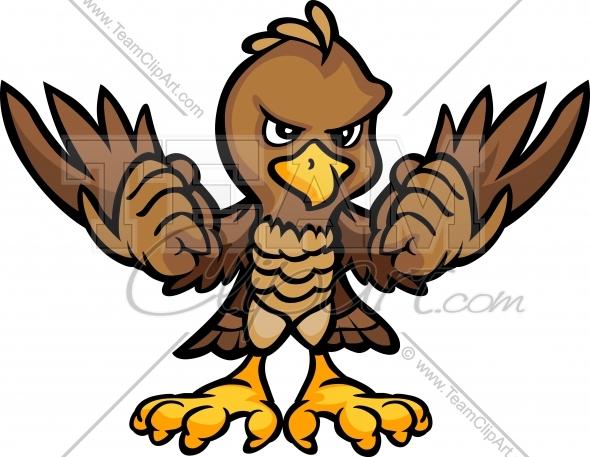590x457 Top 63 Hawk Clip Art