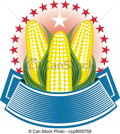 418x470 Corn Ear Vector Clipart Illustrations. 3,699 Corn Ear Clip Art