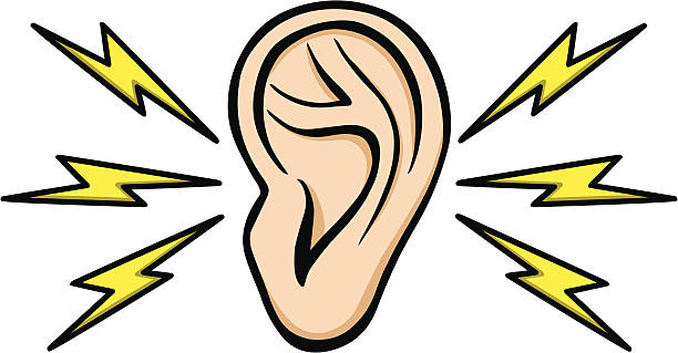612x319 Collection Of Ear Pain Clipart High Quality, Free Cliparts