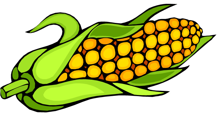 750x415 Corn On The Cob Clipart Many Interesting Cliparts